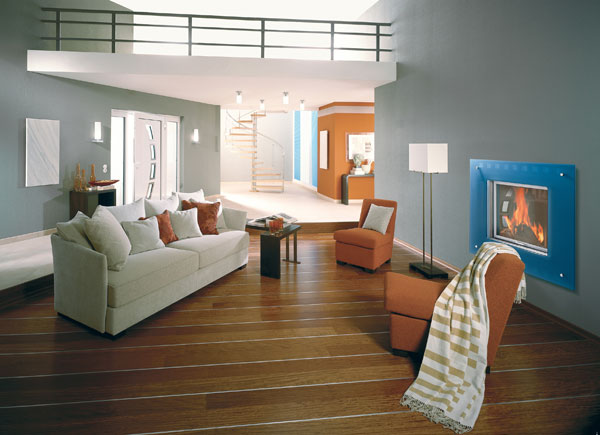 jednoduche upratovanie vsetkych typov podlah