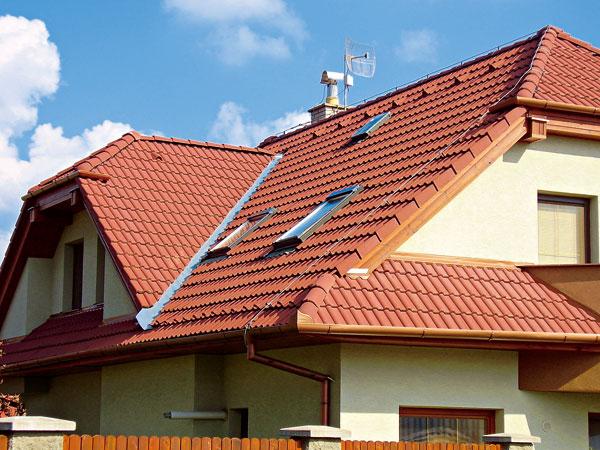 Keď je potrebná obnova strechy