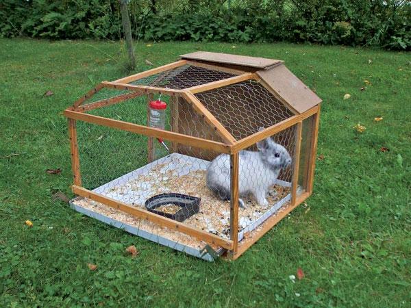 klietka pre domace zvierata