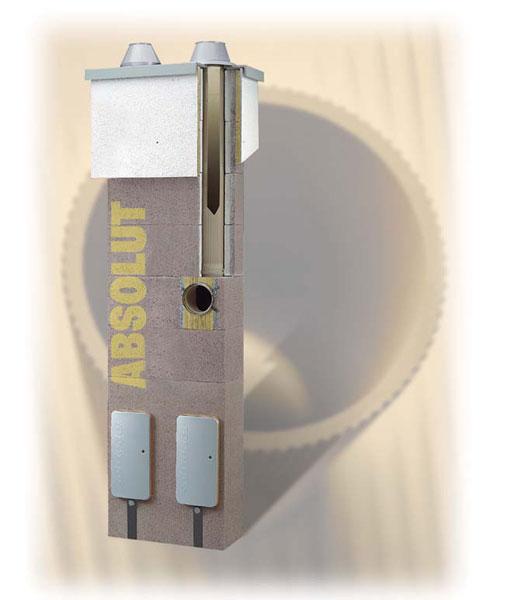 kominovy system ktory podporuje kurenie biomasou