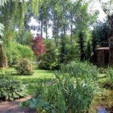 Krásna záhrada po celý rok