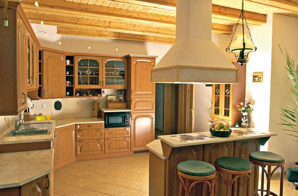 kuchyna ako s minimom financii dosiahnut co najlepsie vysledky ii. cast