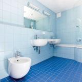 Kúpeľňa zo sadrokartónu