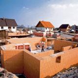 Materiály avýrobky na hrubú stavbu
