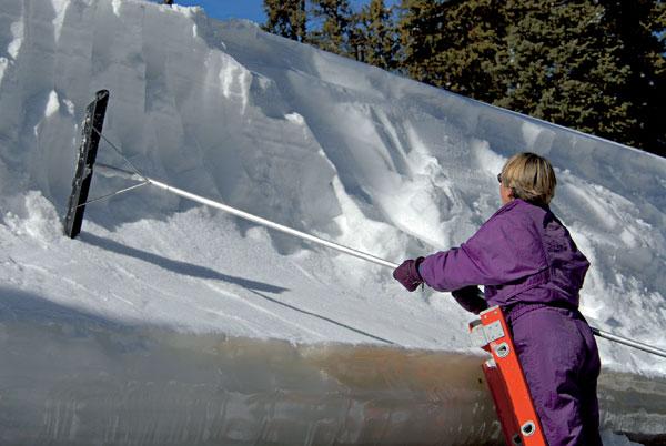 montaz snehovych zabran