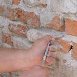 odvlhcujeme stare mury
