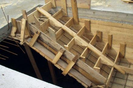 oprava schodisk