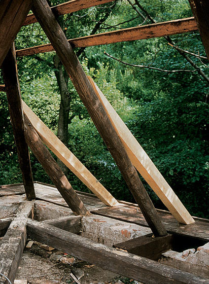 opravujeme krov