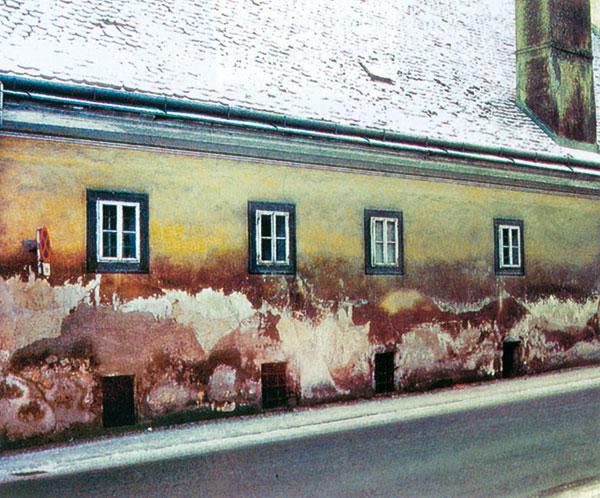 opravy trhlin na rodinnych domoch