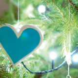Vlastnoručne vyrobené vianočné ozdoby skrášlia váš stromček