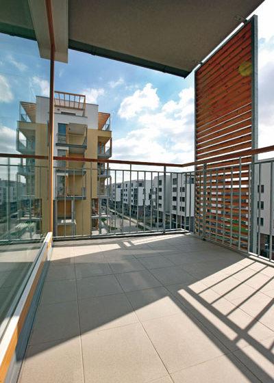 Ozdravná kúra pre dosluhujúci balkón