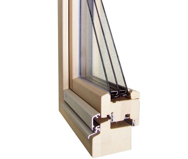 plastove okna alebo drevene euorookna