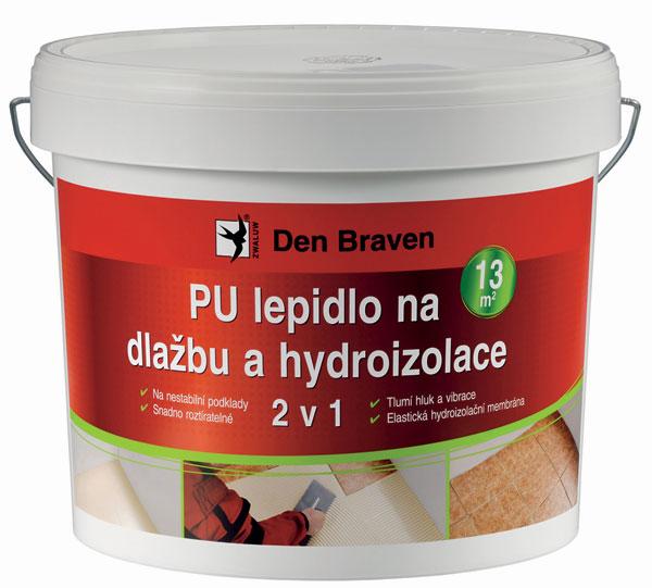 polyuretanove lepidlo