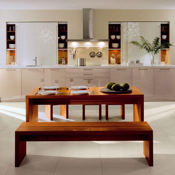 poriadok v kuchyni