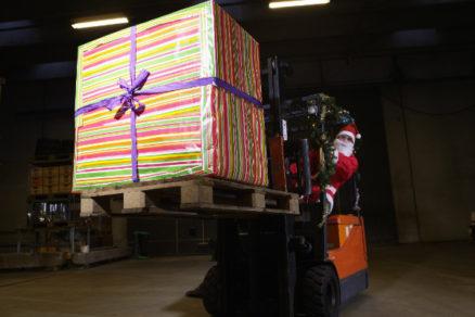 poslite nam tip na vianocny darcek a vyhrajte