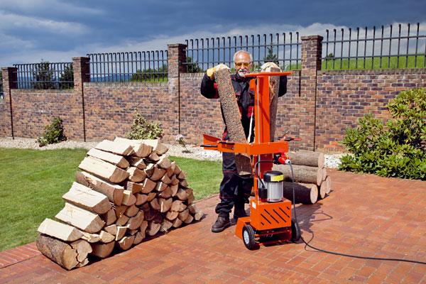 prehlad hydraulickych stiepaciek dreva