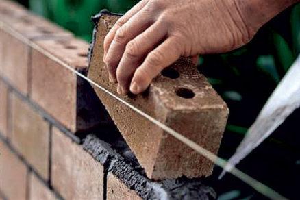 Príprava mált a betónov