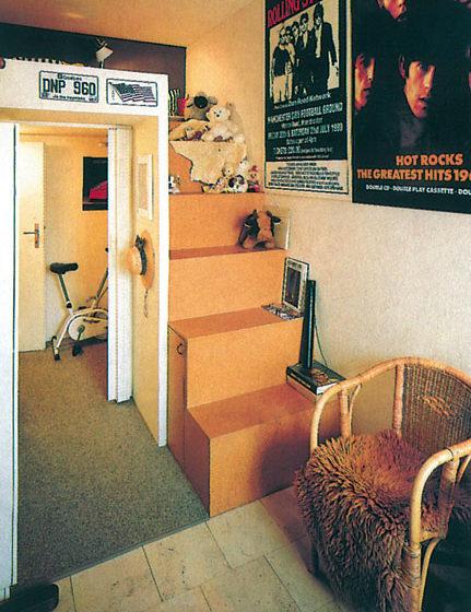 riesenia prestavby minimalnych priestorov bytu