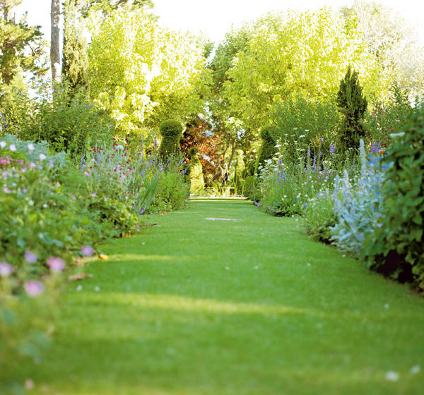 rodinny dom svojpomocne 12.cast navrhujeme zahradu