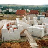 Rodinný dom svojpomocne (3.časť): Materiály na stavbu