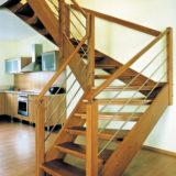 schody a schodiska