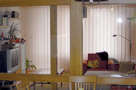 sklo v domacnosti