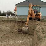 spodna stavba rodinneho domu 1. zemne prace