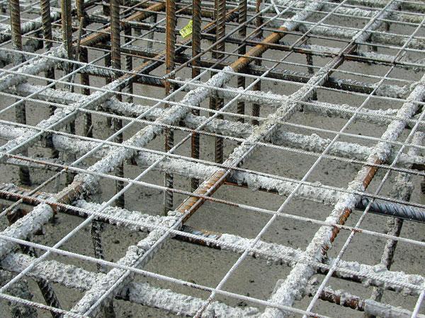 Správna betonáž robí kvalitnú stavbu