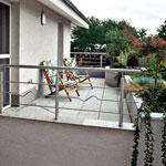 stierkova izolacia balkona alebo terasy
