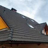strecha na sikmej ploche