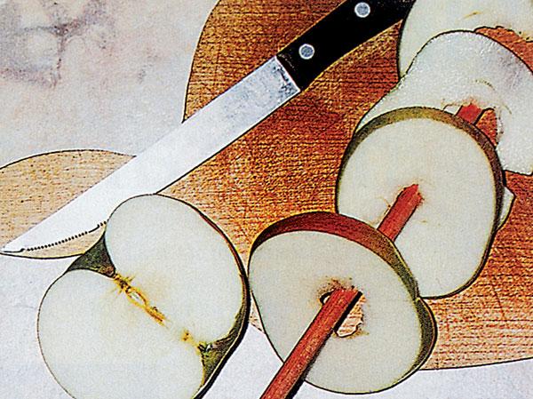 Sušenie ovocia