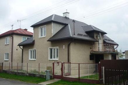 Svojpomocná stavba domu. Rekonštrukcia strechy - ako na to?