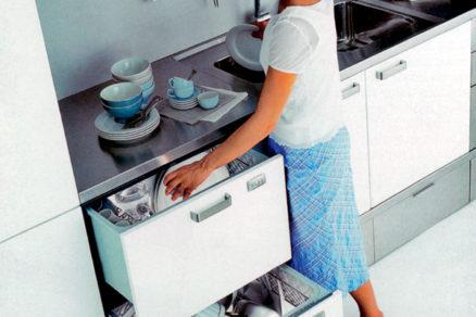 trendy v zariadovani kuchyn