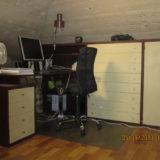 Úprava starého nábytku