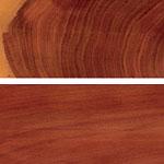 urcovanie druhov dreva 5. cast
