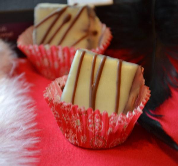 urobte si domace cokoladove bonbony