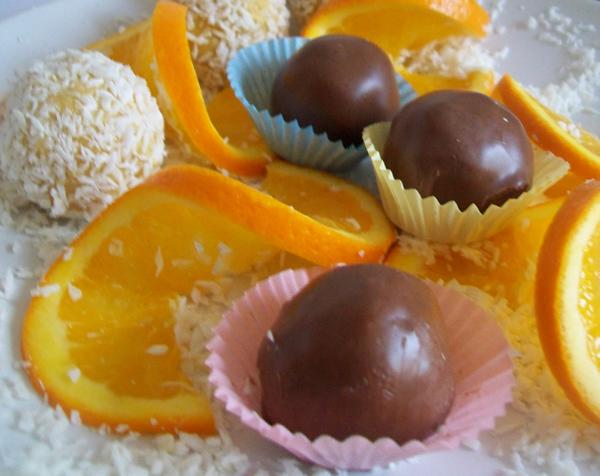 vanilkovo pomarancove gulky