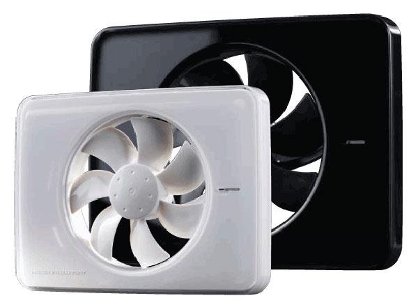 vetrajte usporne s odtahovym ventilatorom fresh intellivent