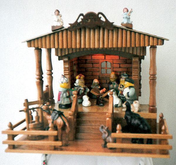 vianocny betlehem