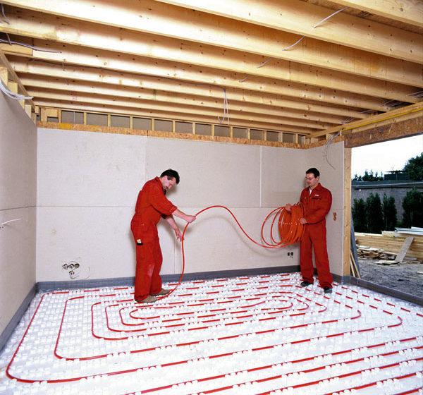 Viete všetko o podlahovom vykurovaní?