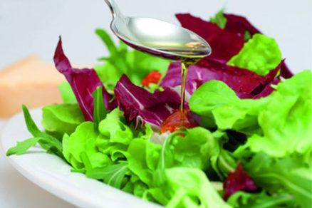 Vitamíny z čakanky šalátovej
