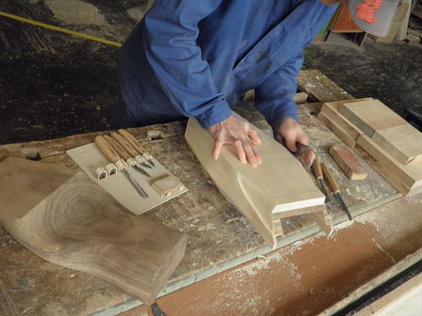 vyber priprava a spracovanie dreva