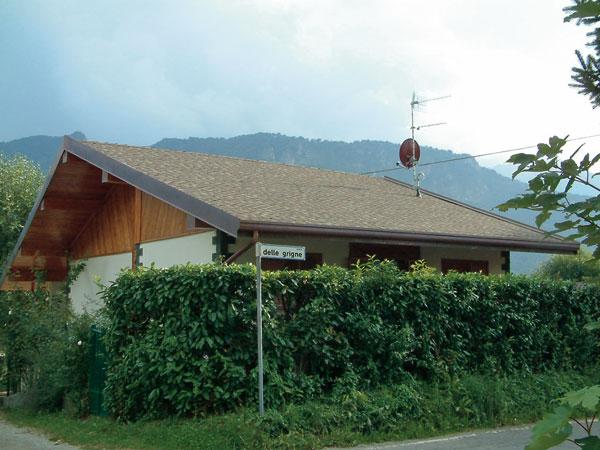 Výmena strešnej krytiny šikmej strechy