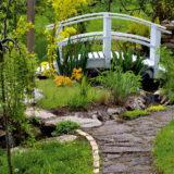 zahrada clenita ako hory