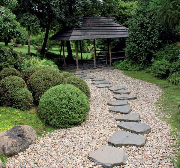 zahradne altany