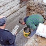 zaizolujte si dom od zakladov hydroizolacia
