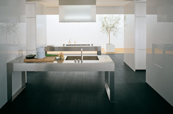 zakladne prvky elegantnej a praktickej kuchyne